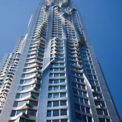 Beekman Tower