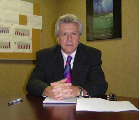 William Keller III