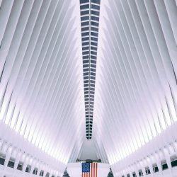 Oculus Skylight